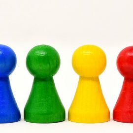 Eenvoudig de samenwerking stimuleren in je team